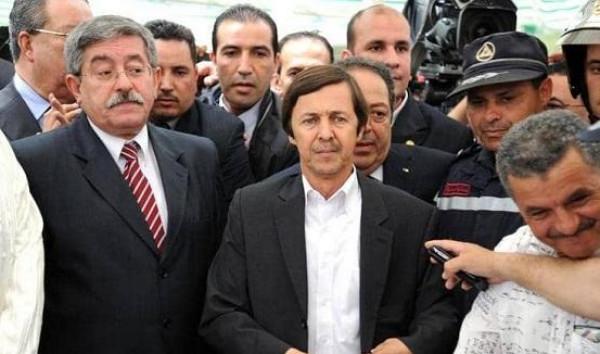 السلطات الجزائرية توقف شقيق بوتفليقة