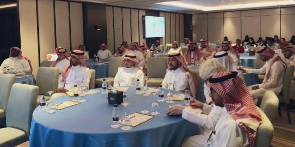 الهيئة العامة للمنافسة تنظم ورشة عمل لمناقشة تطورات الأسواق