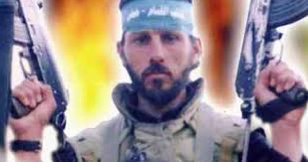 الذكرى الـ15 لاستشهاد القائد عماد جناجرة