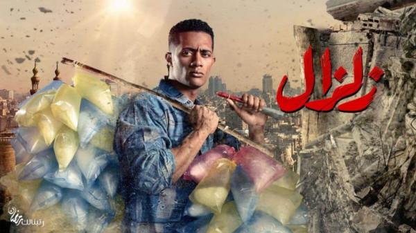 """لأول مرة في دراما رمضان.. ترجمة مسلسل """"زلزال"""" بلغة الإشارة"""