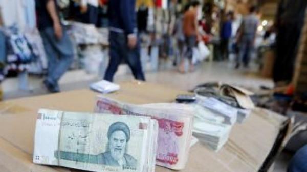 الريال الإيراني يهبط لأدنى مستوياته في 7 أشهر