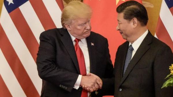 ترامب: التوصل لاتفاق تجاري مع الصين ما زال ممكناً