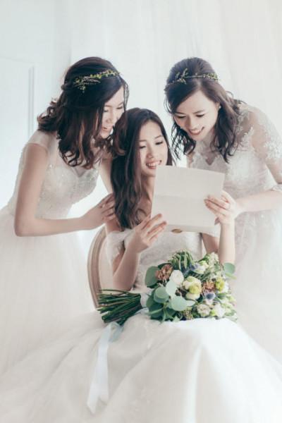 اقتبسي رسائل تهنئة لصديقتك العروسة من هنا