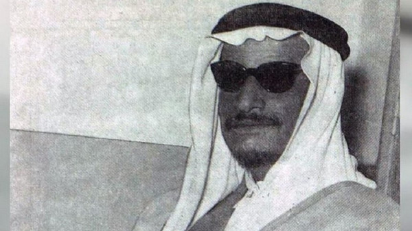 كيف قُطعت أذن الأمير فهد الفيصل؟