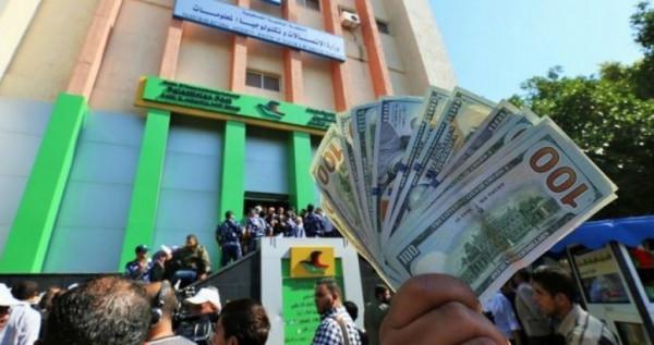 تعرف على موعد وصول الأموال القطرية إلى قطاع غزة   دنيا الوطن