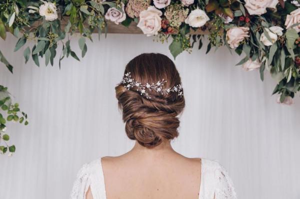 خلطتكِ السحرية لتطويل شعركِ قبل الزفاف
