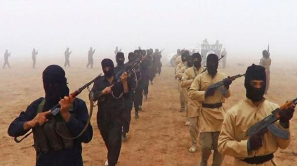 تنظيم الدولة يعلن عن ولاية جديدة