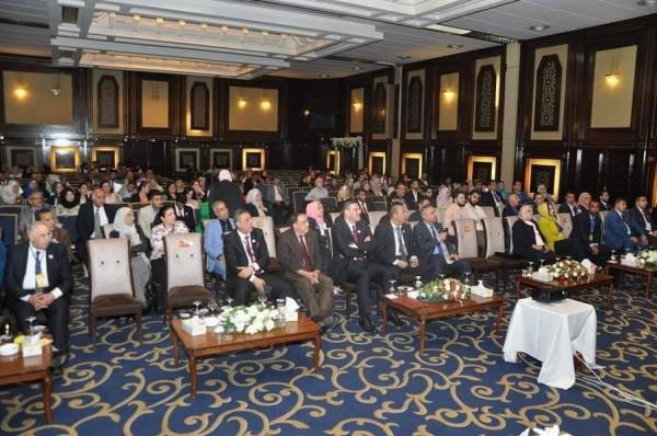 وزارة العمل تشارك في المؤتمر العلمي الدولي التخصصي لاضطراب التوحد