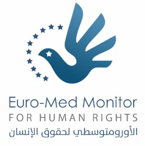 الأورومتوسطي يعرب عن قلقه إزاء استمرار حوادث غرق اللاجئين بمياه المتوسط