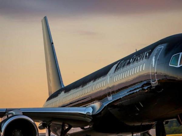"""""""فور سيزونز"""" تكشف عن فندق طائر جديد وتعلن موعد حجز رحلاته الفاخرة"""