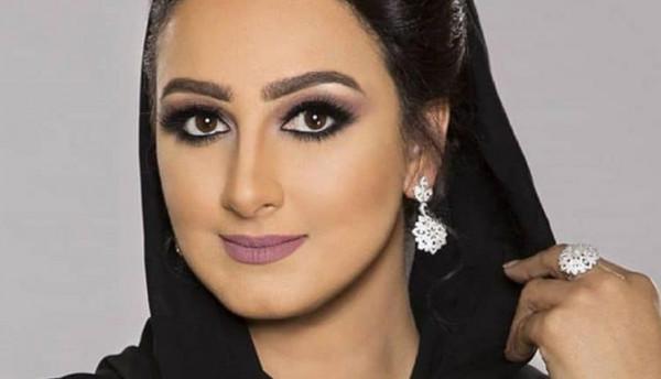 استوحي إطلالة عصرية في رمضان من هيفاء حسين