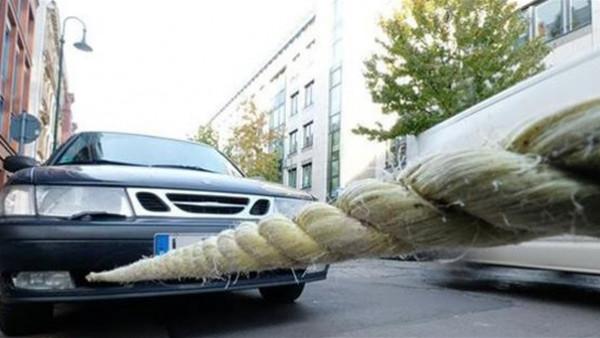 نصائح مهمة لجر السيارة بشكل صحيح حال تعطلها تفاديا للحوادث الخطيرة