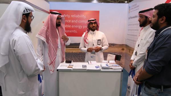"""""""سعودي إلينكس 2019"""" يختتم أعماله معززاً ريادة المملكة على خارطة الطاقة المتجددة"""