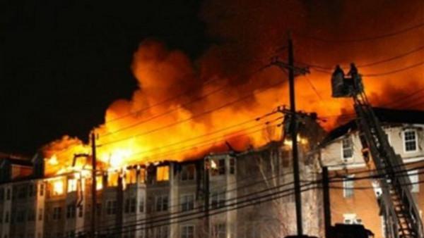 بعد تدمير محطتي البترول.. ارتفاع على أسعار النفط و(أرامكو): الحريق اندلع بالمحطتين (8) و(9)