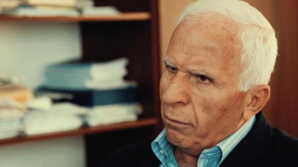 """الأحمد: كل من يرفض إنهاء الانقسام """"خائن"""""""