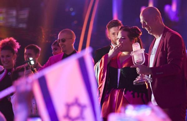 حكومة نتنياهو مُتهمة بتدنيس يوم السبت بسبب مسابقة الأغنية الأوروبية