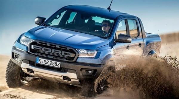 فورد تطلق نسخة جديدة من Ranger