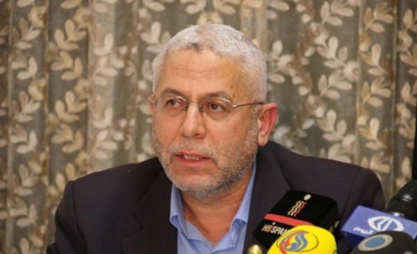 مرة: الفلسطينيون أمام فرصة لانجاز عملية تراكم سياسي وشعبي للالتفاف حول المقاومة