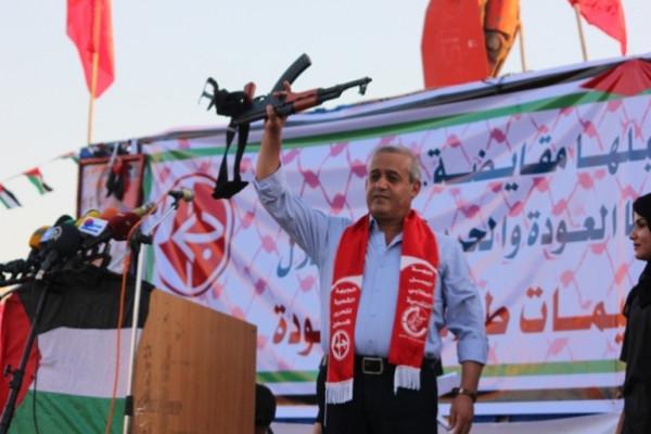 مزهر: على الأطراف الفلسطينية إغلاق الصراع على بوابة السلطة