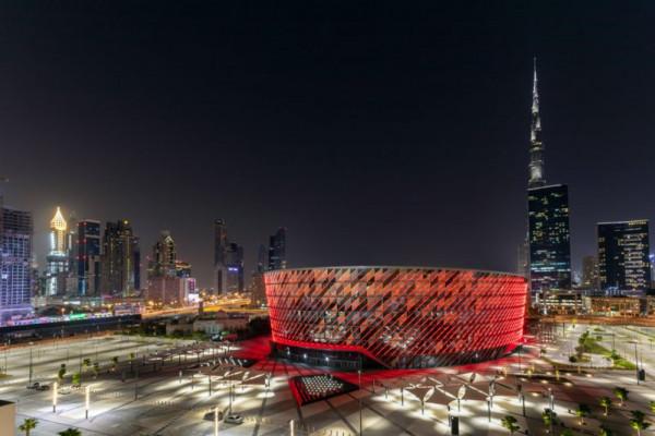 دبي تحتفل باليوم العالمي للضوء