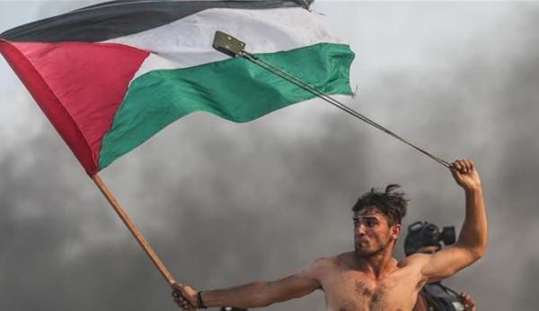 هيئة مسيرات العودة: يجب على الأمة دعم مقاومة الشعب الفلسطيني بكافة الوسائل