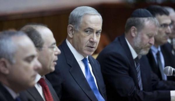حكومة نتنياهو الجديدة عالقة ومطالب مستحيلة لرؤساء الأحزاب الإسرائيلية