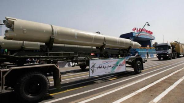 إيران تُوجه أقوى رسالة تهديد لأمريكا وإسرائيل