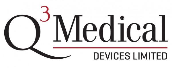 كيو 3 ميديكال ديفايسز المحدودة توقّع اتّفاقيّة مع ميدترونيك لتوزيع دعامات
