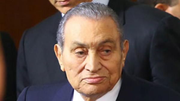 لأول مرة.. مبارك يتحدث عن (صفقة القرن) والتنازل عن القدس