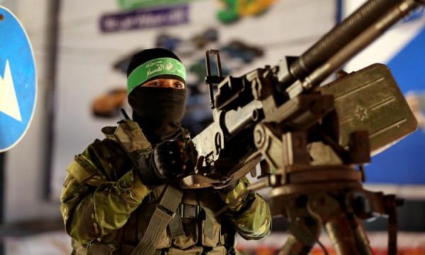 وزير إسرائيلي: حماس تسعى لميزان قوى ردعي شبيه بكوريا الشمالية