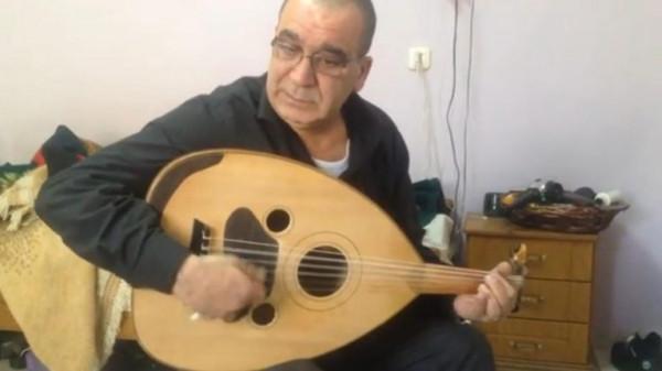 اعتقال مشتبهَين بقتل الفنان الفلسطيني توفيق زهر