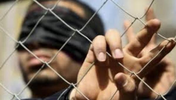 أسرى فلسطين: 100 حالة اعتقال منذ بداية شهر رمضان