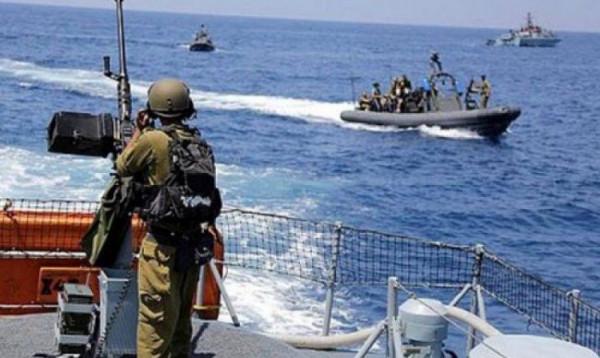 الارتباط الفلسطيني ينفي تقليص مساحة الصيد ببحر غزة