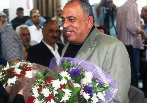 أسير محرر يُناشد أبو هولي ومي الكيلة والسفير اللوح استكمال علاجه بمصر