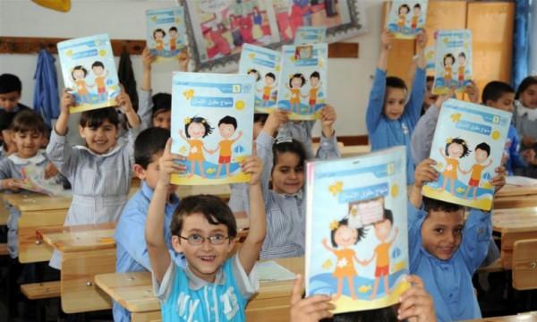 كيف علقت وزارة التربية التعليم على طلب الاتحاد الأوروبي تعديل المناهج الفلسطيني؟