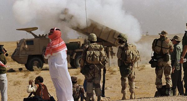 """جهود كويتية لإبعاد """"ِشبح الحرب"""" عن المنطقة"""