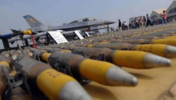 شاهد: خمسة أسلحة إيرانية للانتقام من إسرائيل