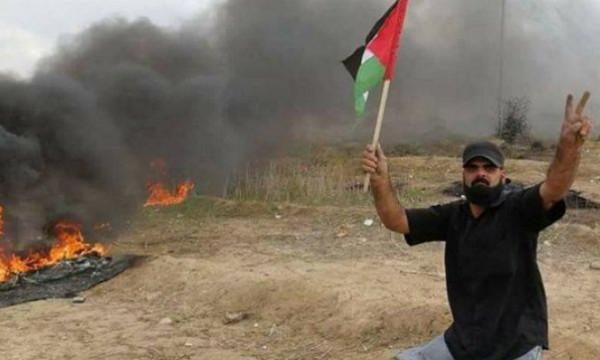 حماس تُعلّق على قرار النيابة الإسرائيلية إغلاق التحقيق باستشهاد المُقعد أبو ثريا
