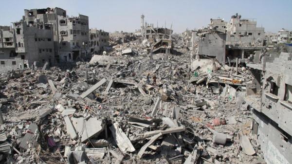 وزارة الأشغال تُصدر توضيحاً حول حالة أحد متضرري حرب 2014