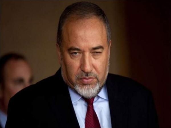 ليبرمان: سنُطالب بمسح غزة إذا سقطت الصواريخ على تل أبيب   دنيا الوطن