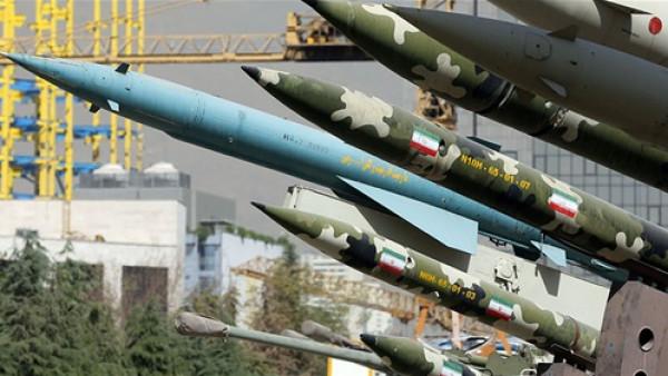تعرف على صواريخ إيران التي ترعب إسرائيل وأمريكا