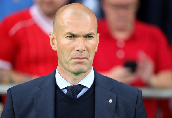 مفاجأة: زيدان يُهدد بالرحيل عن ريال مدريد
