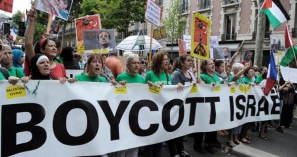 نقابات عمال فلسطين: نستغرب تهجم نقابة قطاع الخدمات على أنشطة حركة المقاطعة