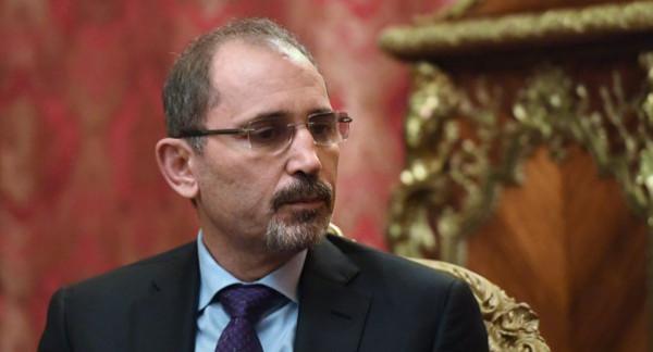 الصفدي: نؤكد أهمية الدور الأوروبي لحل الصراع الفلسطيني الإسرائيلي وفق حل الدولتين