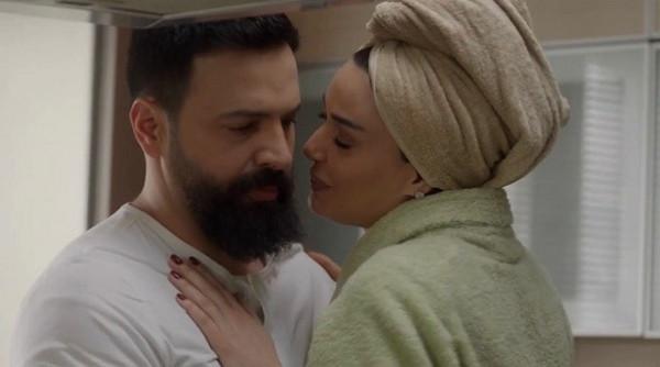 سيرين عبدالنور تكشف رد فعل زوجها على مشاهدها الرومانسية مع تيم حسن