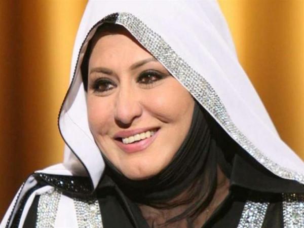 سهير رمزي تفاجئ جمهورها.. لون شعر مختلف وعملية تجميل