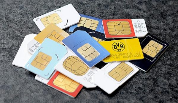 ضبط شرائح اتصالات وبطاقات شحن إسرائيلية ممنوعة من التداول بطولكرم