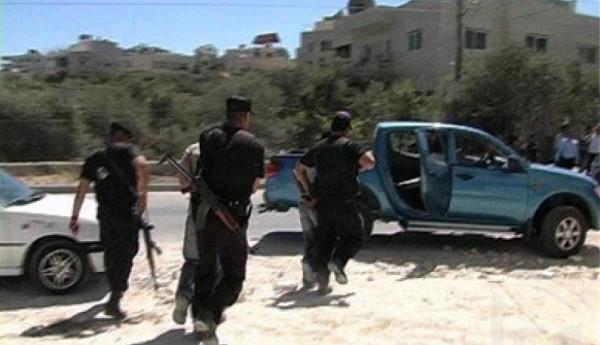 الشرطة تكشف ملابسات مقتل مواطن في نابلس