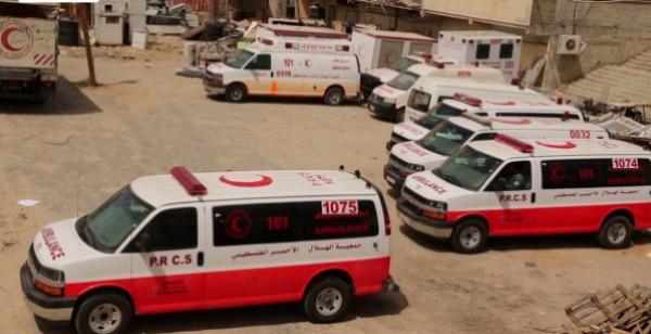 وزيرة الصحة تُوجه رسالة لمسعفي الهلال الأحمر المُضربين عن العمل