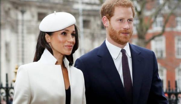 شاهد: لأول مرة لقطات تعرض للزفاف الملكي